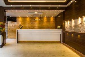 Hotel Sawood International, Hotels  Kalkutta - big - 14
