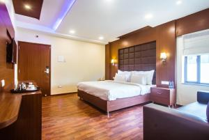 Hotel Sawood International, Hotels  Kalkutta - big - 26