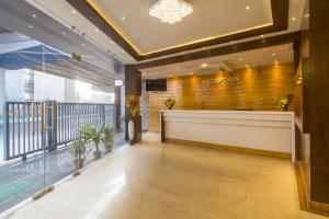Hotel Sawood International, Hotels  Kalkutta - big - 16