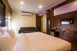 Hotel Sawood International, Hotels  Kalkutta - big - 19