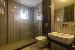 Hotel Sawood International, Hotels  Kalkutta - big - 4