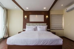 Hotel Sawood International, Hotels  Kalkutta - big - 5