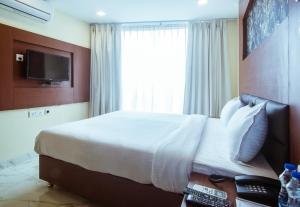 Hotel Sawood International, Hotels  Kalkutta - big - 6