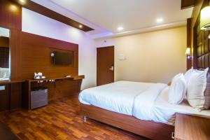 Hotel Sawood International, Hotels  Kalkutta - big - 20