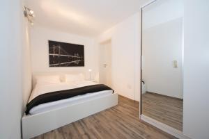 Appartement Auckenthaler, Апартаменты  Эрвальд - big - 5