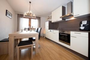 Appartement Auckenthaler, Апартаменты  Эрвальд - big - 15