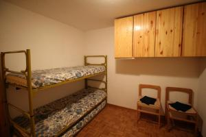 Gran Baita, Apartmanok  La Salle - big - 10