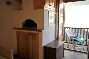 Gran Baita, Apartments  La Salle - big - 11