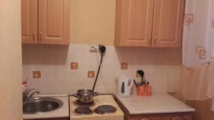 Apartment Pr. Sozidateley 70a