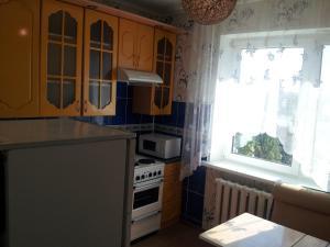 Apartment Pr. Ak. Filatova 9