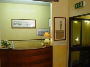 Hotel Palazzuolo - AbcAlberghi.com