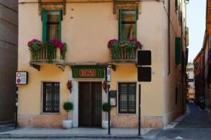 Hotel Al Castello(Verona)