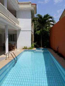 Ahome, Bed & Breakfasts  Lomé - big - 21