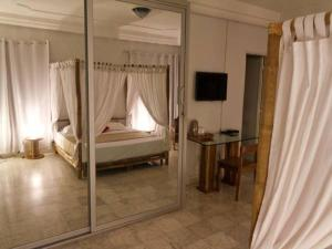 Ahome, Bed & Breakfasts  Lomé - big - 6