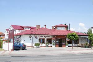 Hotel Restauracja Małopolska