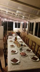 Les 2 Alpes, Bed and breakfasts  Puget-Théniers - big - 16