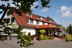 Waldhotel Rennsteighof, Hotel  Ruhla - big - 19
