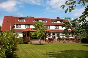 Waldhotel Rennsteighof, Hotel  Ruhla - big - 1