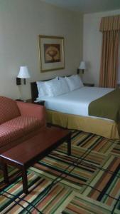 Habitación Doble con cama extragrande
