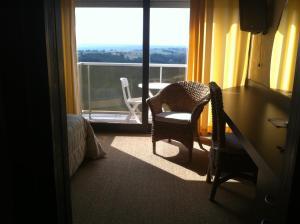 Ségala Plein Ciel, Hotely  Baraqueville - big - 7
