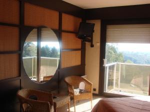 Ségala Plein Ciel, Hotely  Baraqueville - big - 8