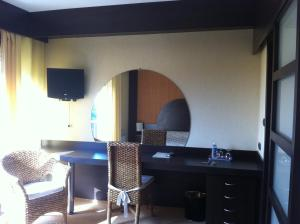 Ségala Plein Ciel, Hotels  Baraqueville - big - 5
