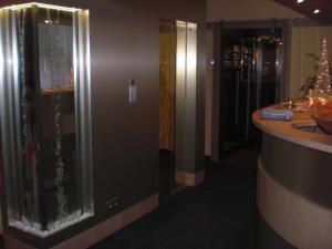 Hotel Restaurant Beau Séjour, Hotels  Diekirch - big - 36