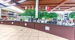 Wyndham Garden Detroit Metro Airport, Отели  Ромьюлес - big - 32
