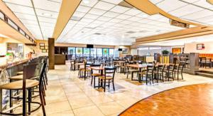 Wyndham Garden Detroit Metro Airport, Отели  Ромьюлес - big - 27