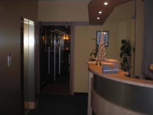 Hotel Restaurant Beau Séjour, Hotely  Diekirch - big - 43