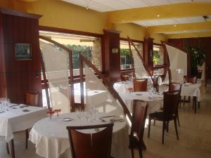 Ségala Plein Ciel, Hotels  Baraqueville - big - 26