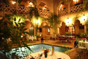 Riad Ain Khadra, Riads  Taroudant - big - 25