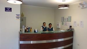 Hostal Qoyllurwasi, Vendégházak  Arequipa - big - 27