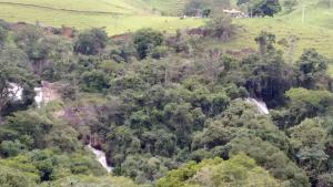 Pousada Morada do Luar, Vendégházak  Gonçalves - big - 55