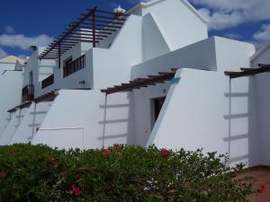 La Laguneta, Apartmány  Puerto del Carmen - big - 4