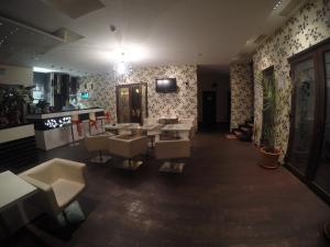 Princess Boutique, Hotely  Poiana Brasov - big - 48