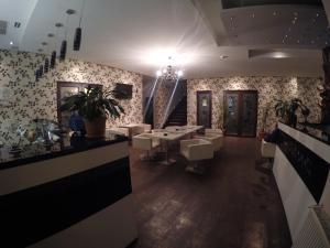Princess Boutique, Hotely  Poiana Brasov - big - 47