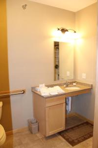 Two-Bedroom Condo - Disability Access