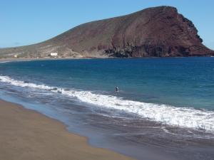 Sotavento Iva, Case vacanze  El Médano - big - 26