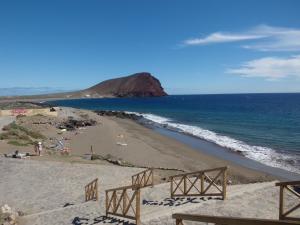 Sotavento Iva, Case vacanze  El Médano - big - 29
