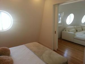 Salvo Suites, Apartmány  Montevideo - big - 9