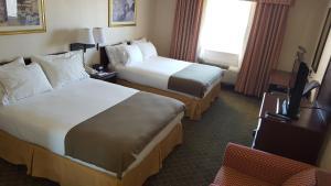 Habitación con cama grande - Adaptada para personas de movilidad reducida