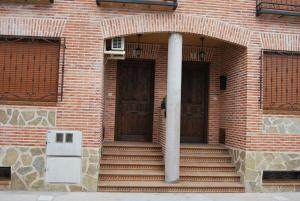 Casa Rural La Malena, Загородные дома  Касалегас - big - 4