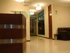 Hostal Qoyllurwasi, Vendégházak  Arequipa - big - 33