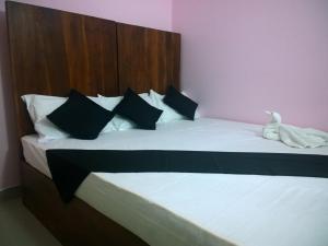 Orchid Palace, Отели  Анурадхапура - big - 17