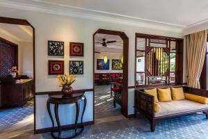 Cozy Hoian Villas Boutique Hotel, Hotels  Hoi An - big - 22