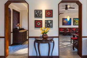 Cozy Hoian Villas Boutique Hotel, Hotels  Hoi An - big - 27