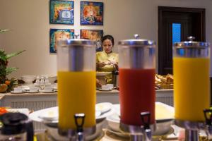 Cozy Hoian Villas Boutique Hotel, Hotels  Hoi An - big - 32