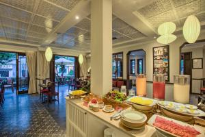 Cozy Hoian Villas Boutique Hotel, Hotely  Hoi An - big - 35