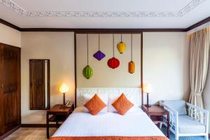Cozy Hoian Villas Boutique Hotel, Hotely  Hoi An - big - 7